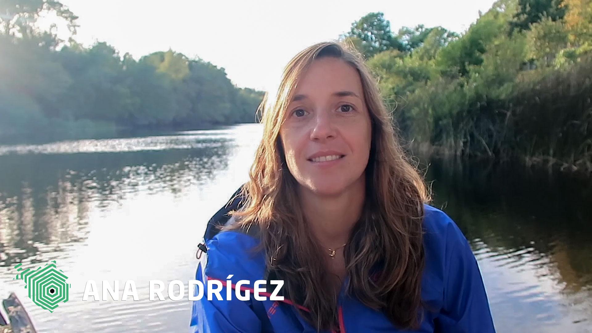 Ana Rodriguez, mentora de RR_dTerritorio