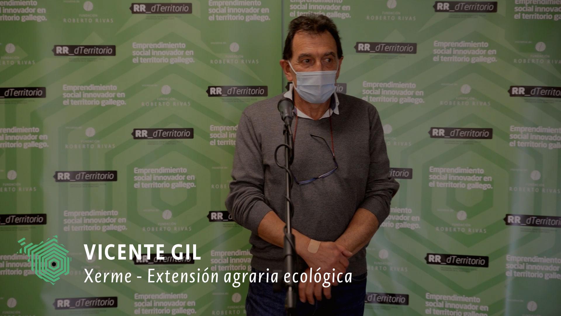 Xerme - Extensión agraria ecológica de Vicente Gil