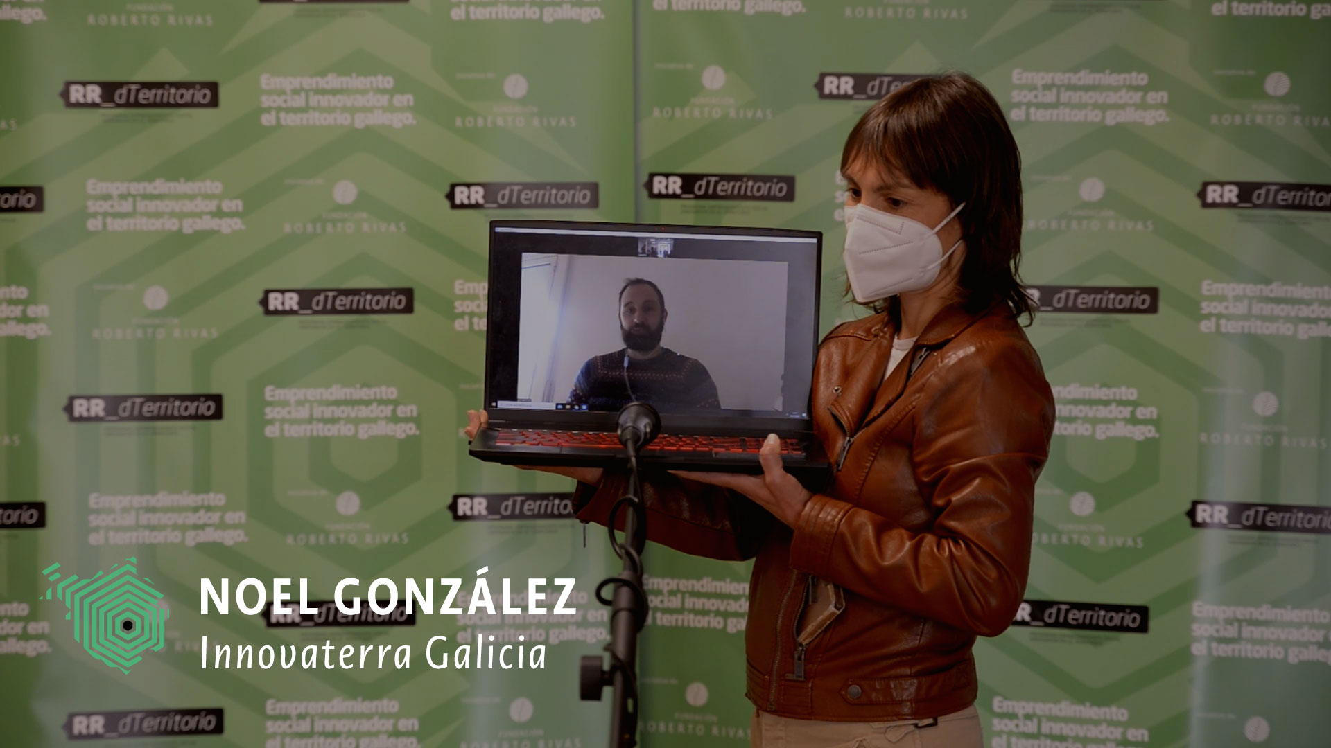 Innovaterra Galicia de Noel González